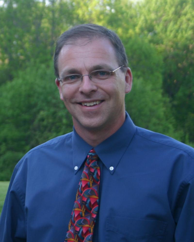 Jeff Mathieu