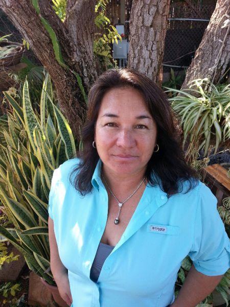 Wendy Macaheleg