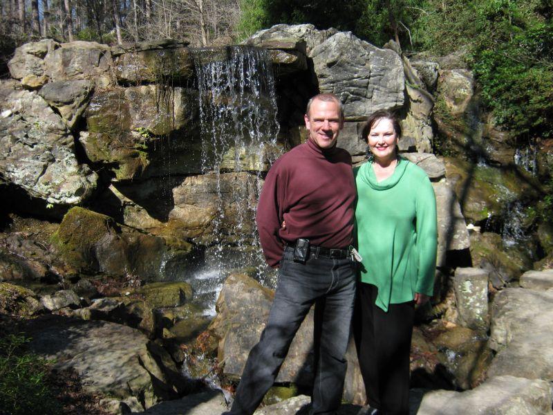 Jeff & Deborah Jackson