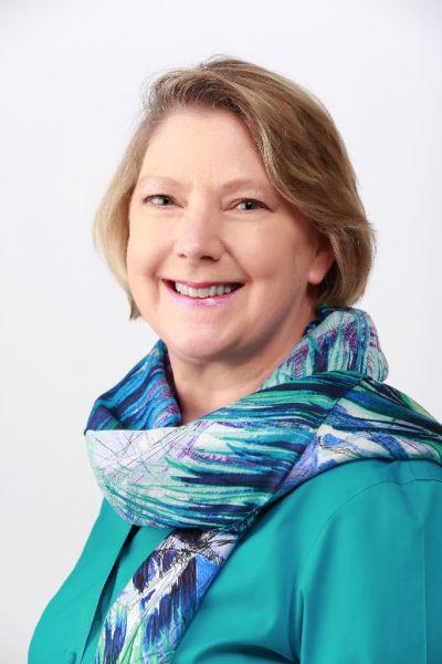 Joy Oberholtzer