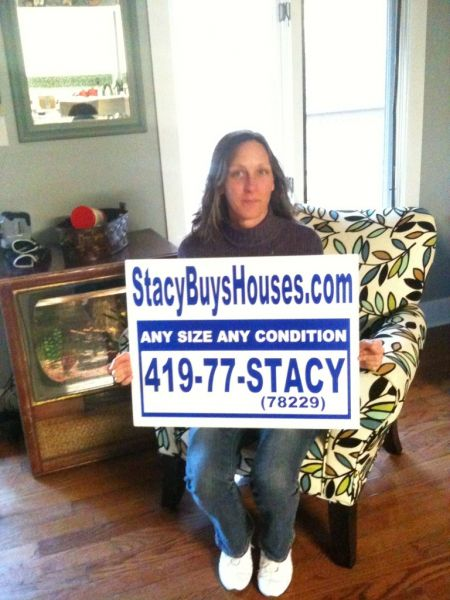 Stacy Rowles