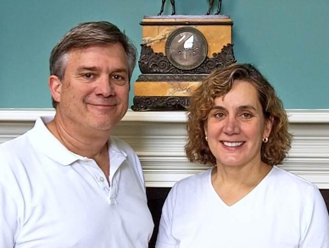 Brad & Betsy Clark