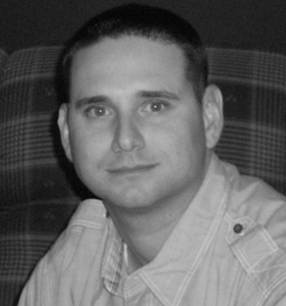 Nick Bachofsky