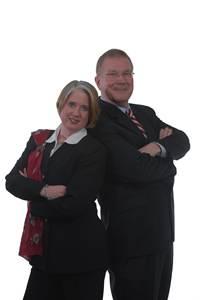 Mark & Anne Lackey