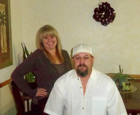 John & Angela Kidd