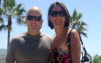 Diana & Michael Wasneuski