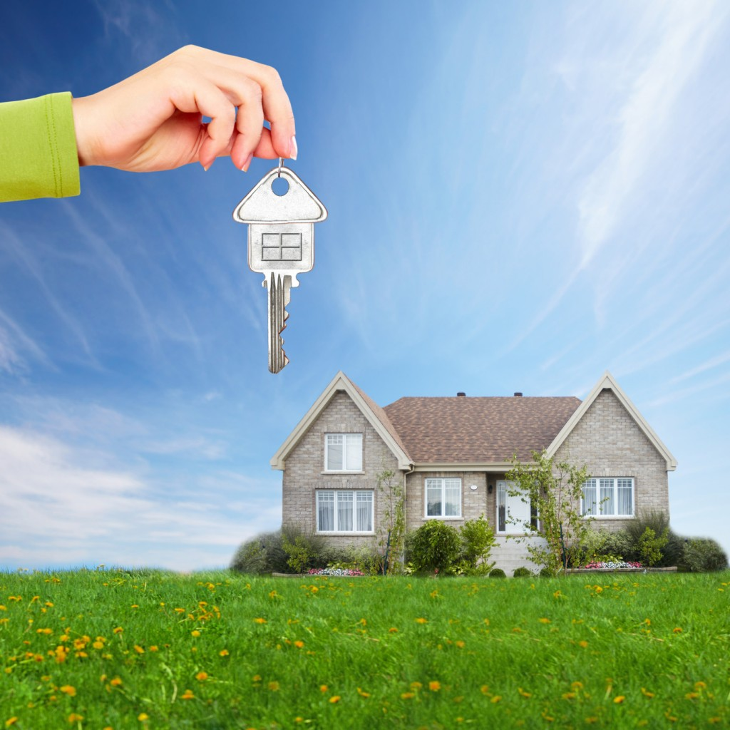 Real Estate: The Best Time To Buy & Sell Real Estate