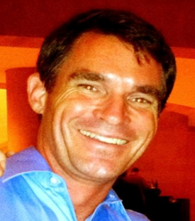 Patrick Gillis