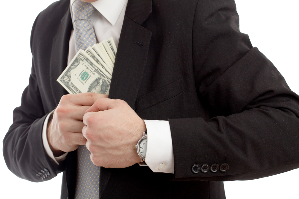 Image result for How real estate greed
