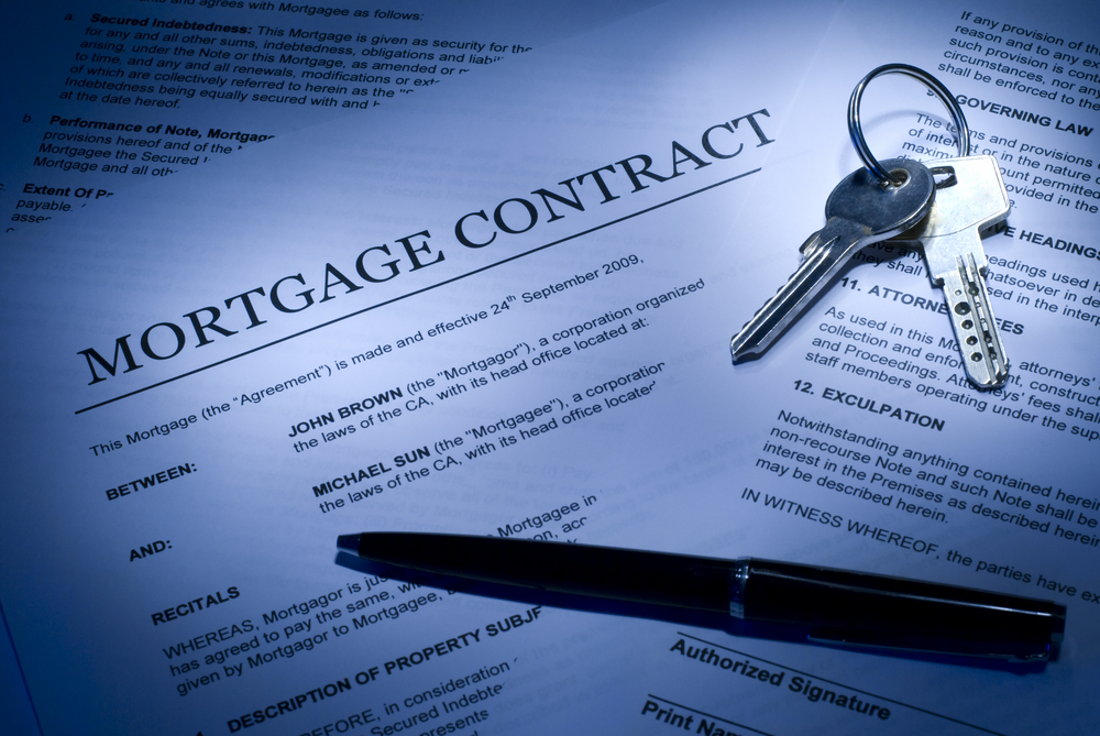 Best mortgage options ltd