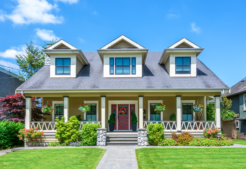 Image result for curb appeal