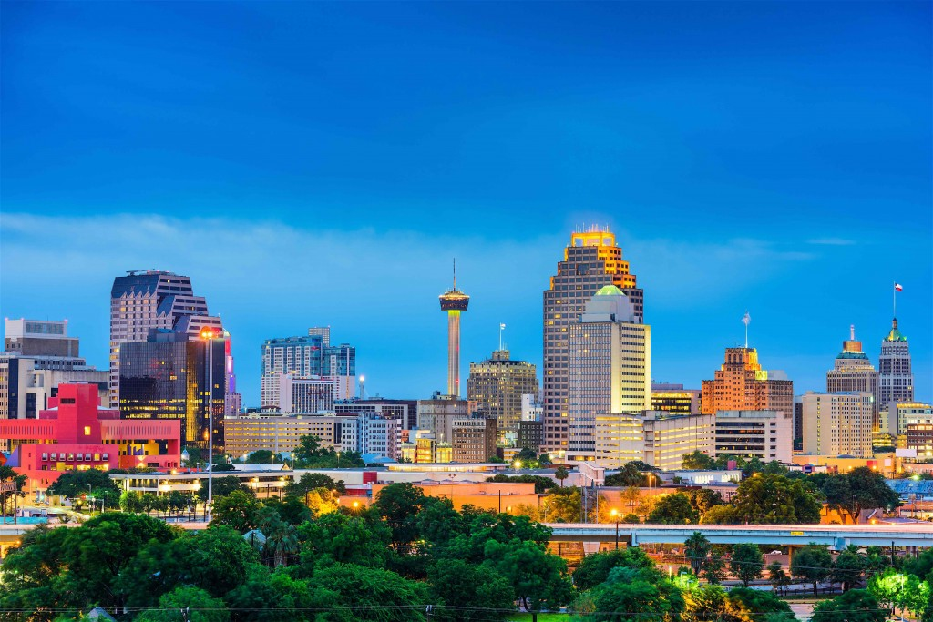 San Antonio real estate investors