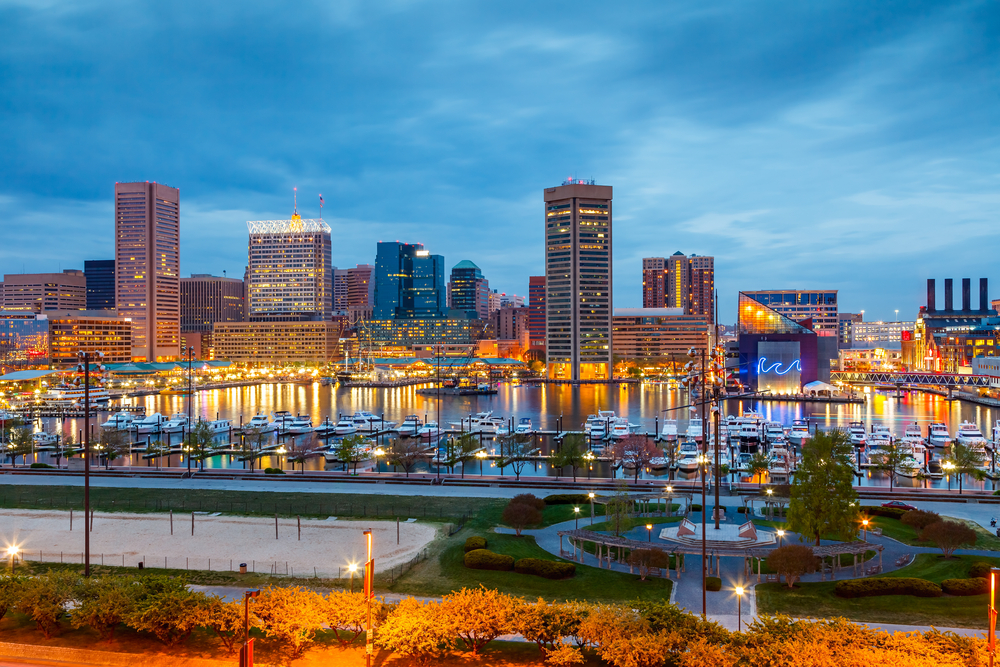 Baltimore | Real Estate and Market Trends