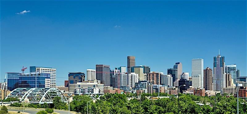 Denver real estate investing