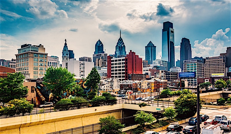 Philadelphia real estate investing