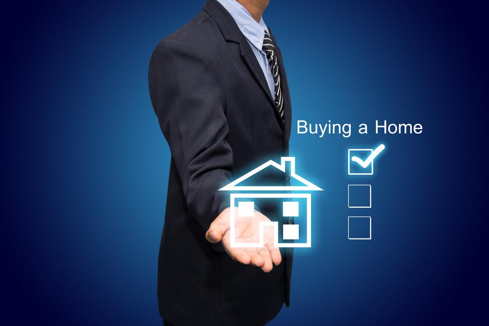 Gdzie ocena kredytowa powinna być na zakup domu