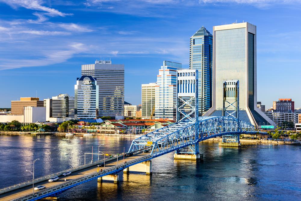 Jacksonville Dietitian