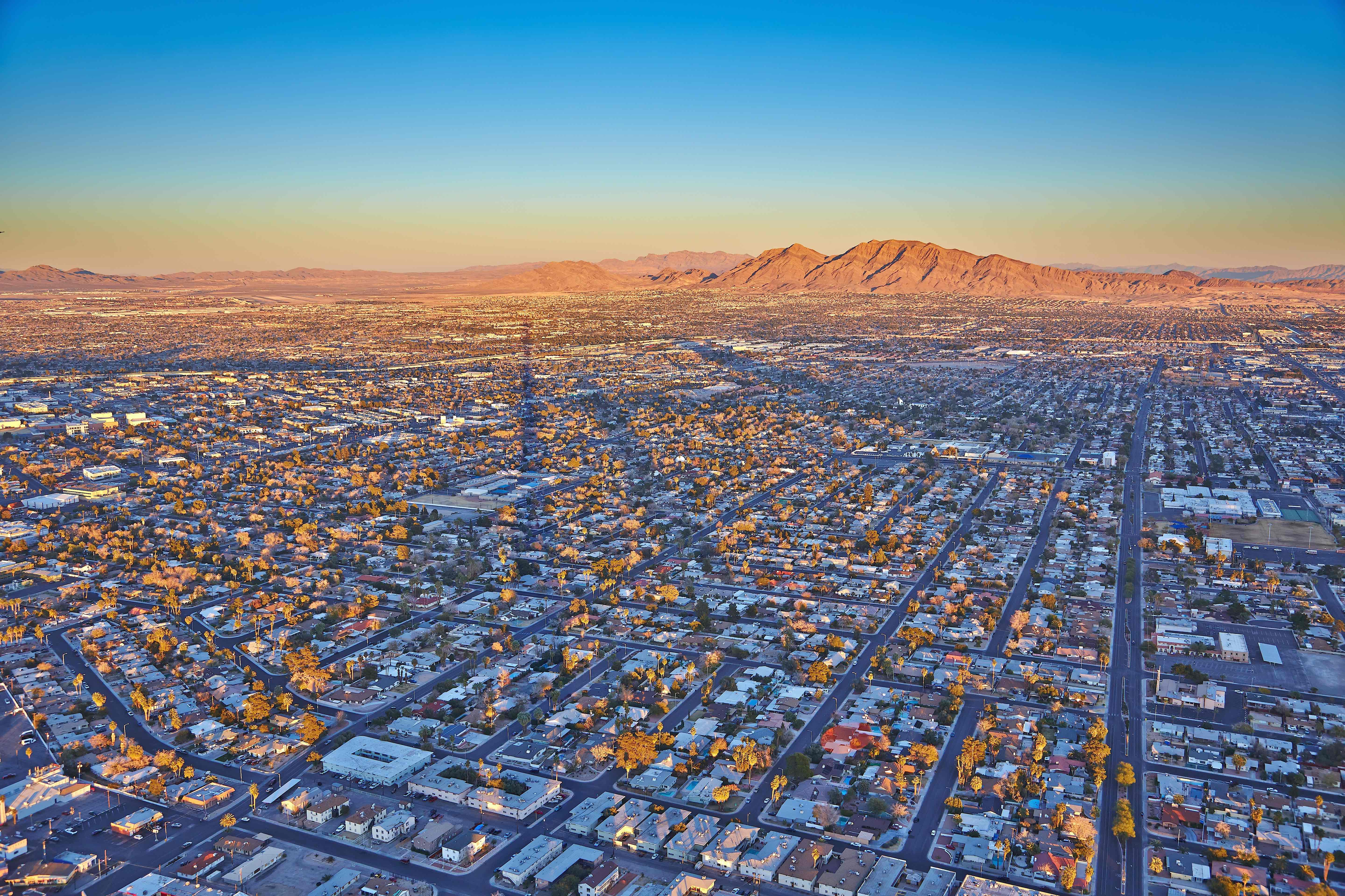 Las Vegas Real Estate >> Las Vegas Real Estate Market Trends
