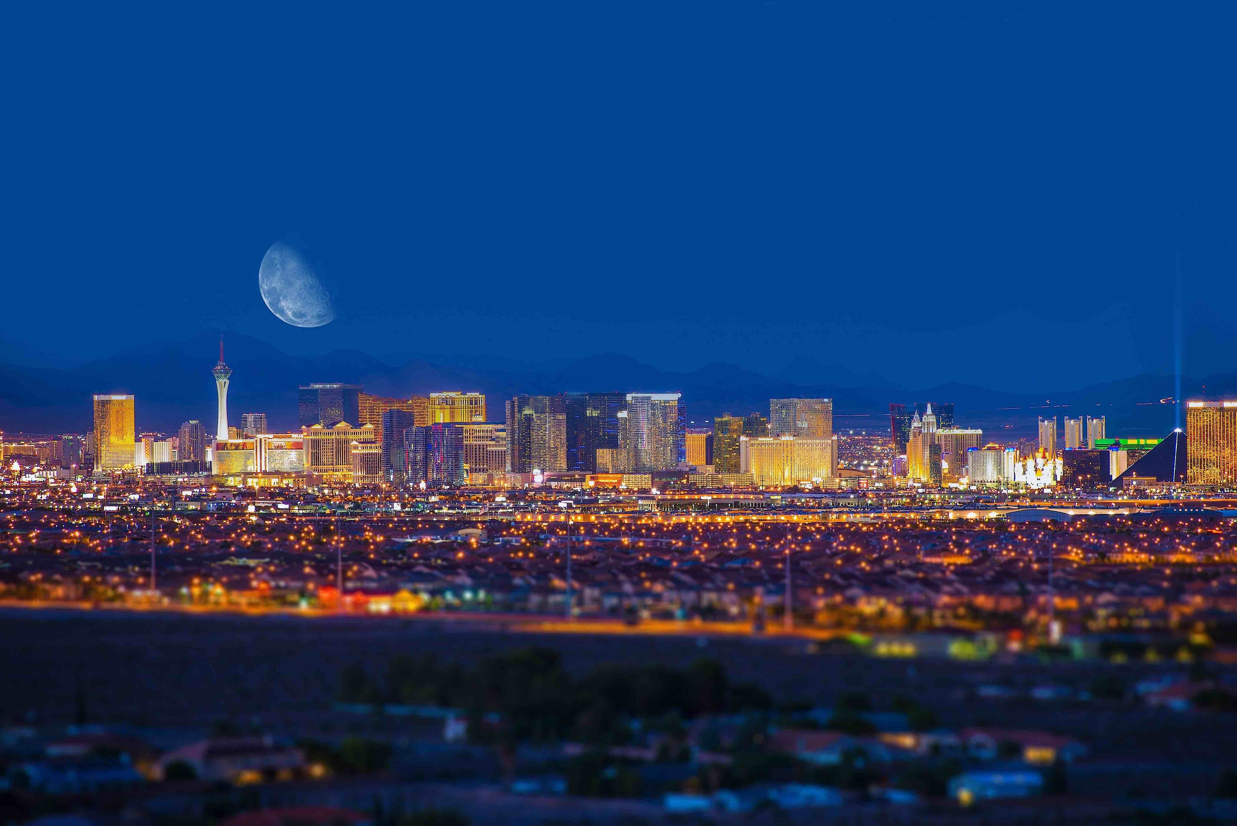 Las Vegas real estate investment