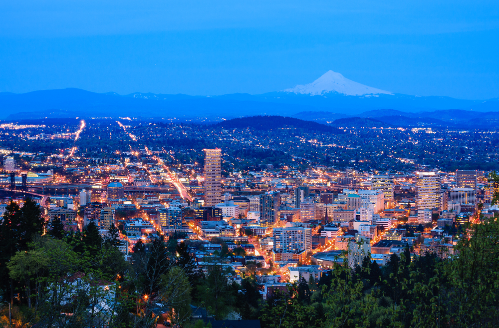 portland housing market trends