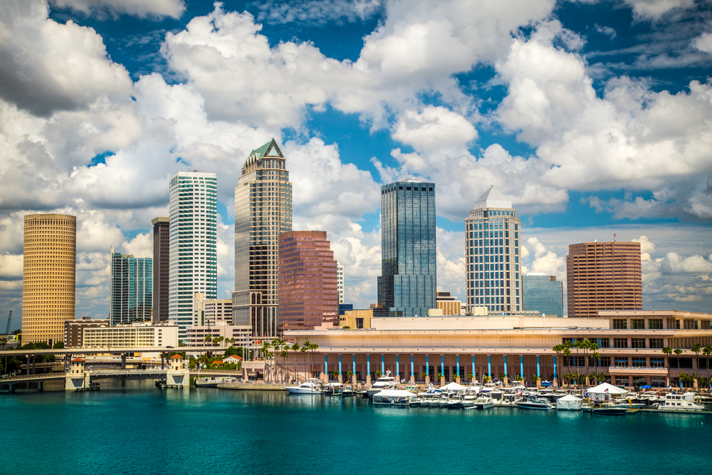 West Palm Beach Median Household Income