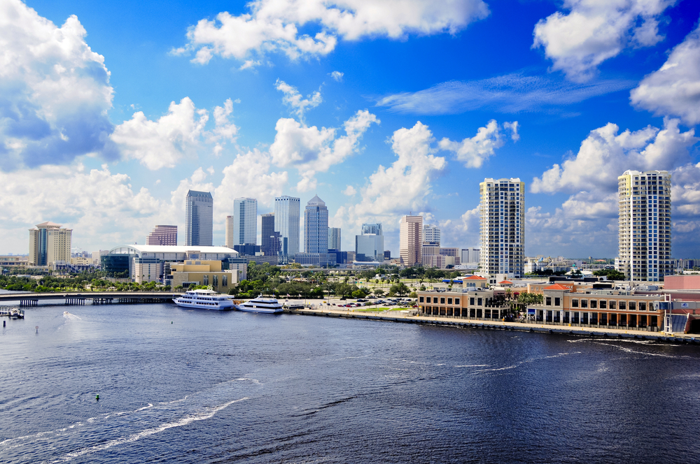 Tampa home loans