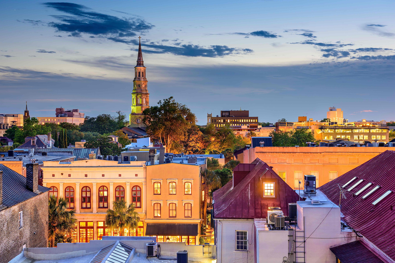 Best Local Restaurants In North Charleston Sc