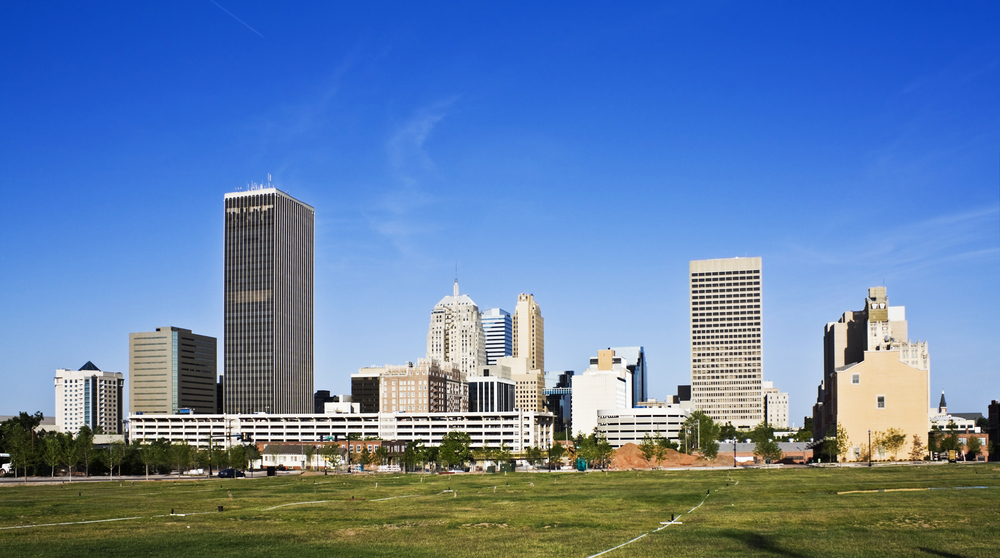 Oklahoma City Real Estate Market And Trends