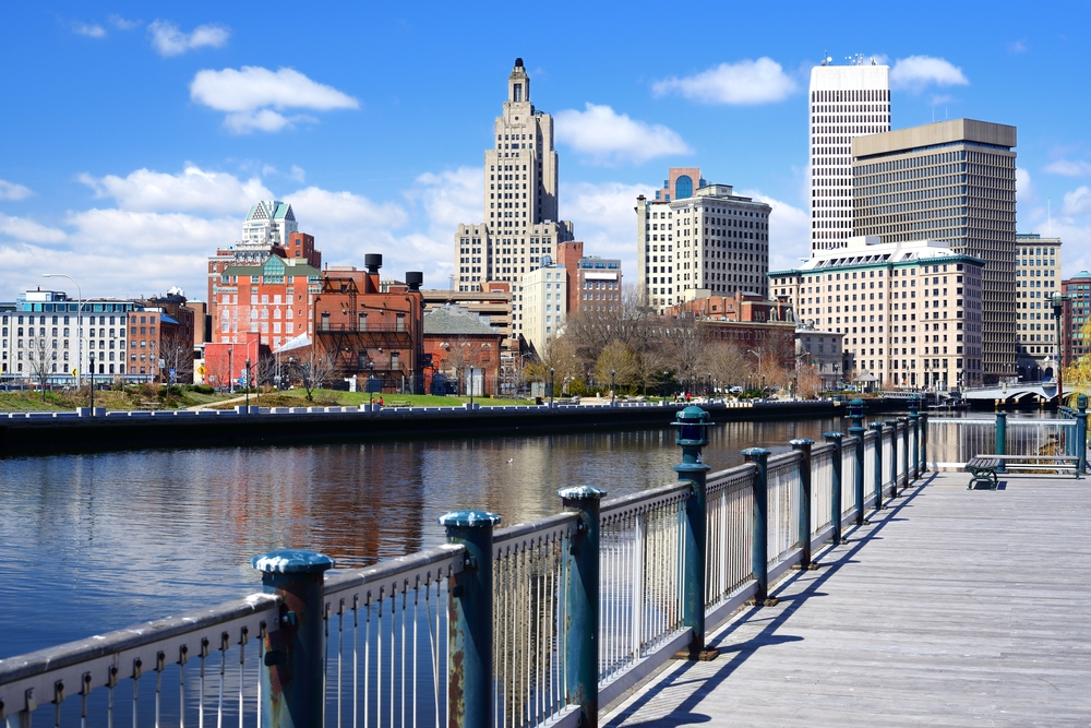 Rhode Island Home Prices