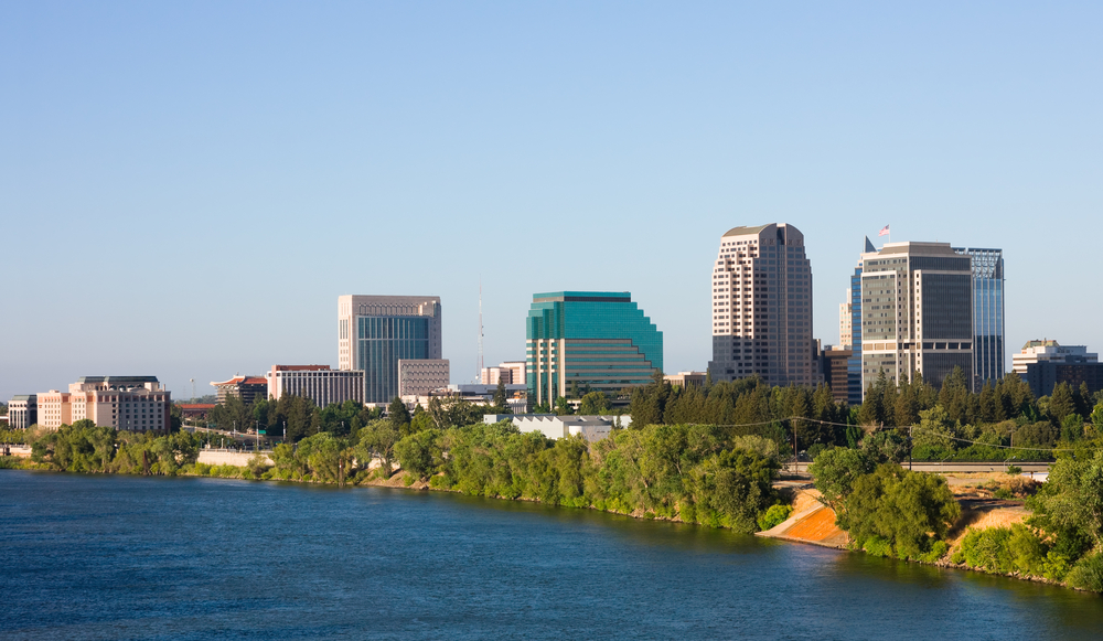 Charming Sacramento: Real Estate And Market Trends