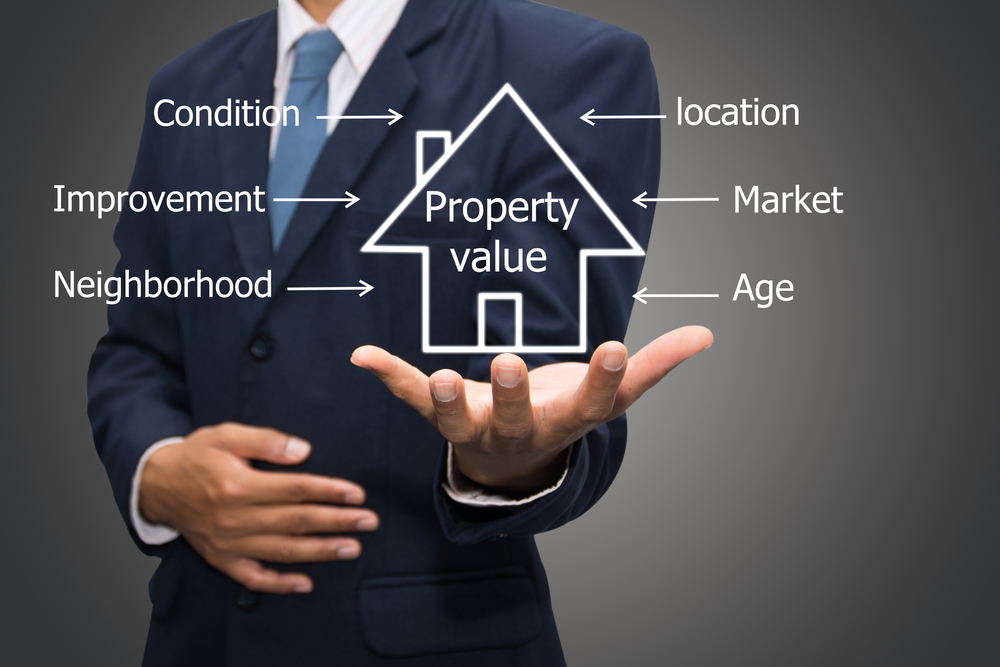 Properties of selling a home
