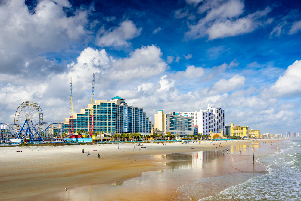 Daytona Beach Hotels
