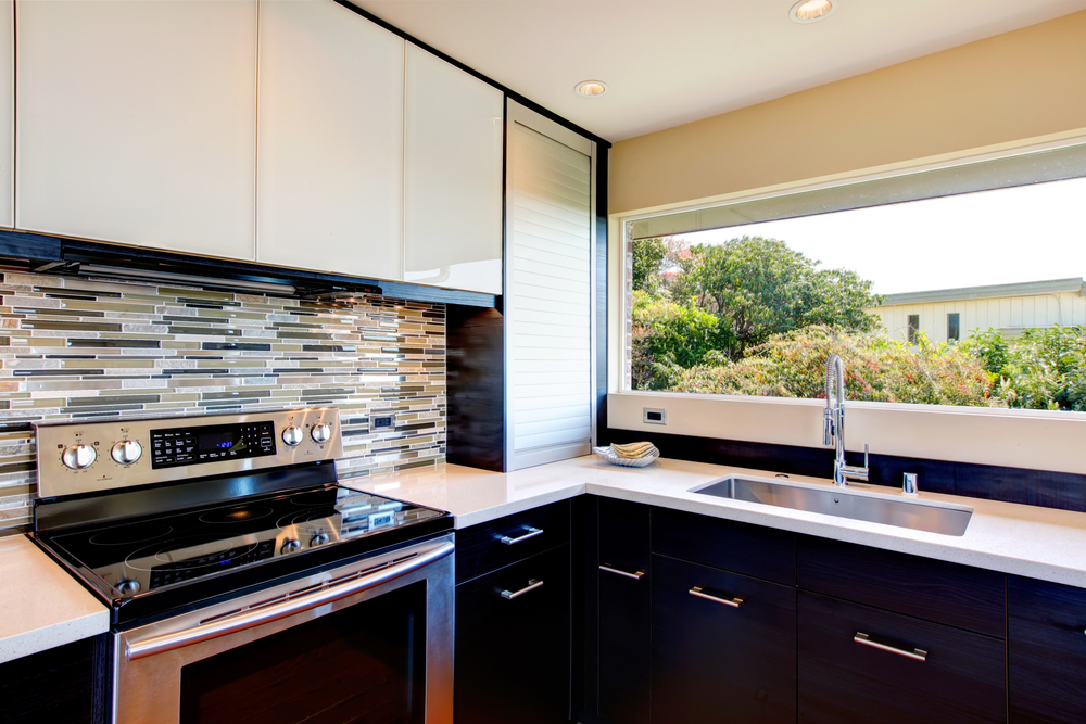 popular backsplashes for kitchens the most popular kitchen backsplash trends of 2015 4313