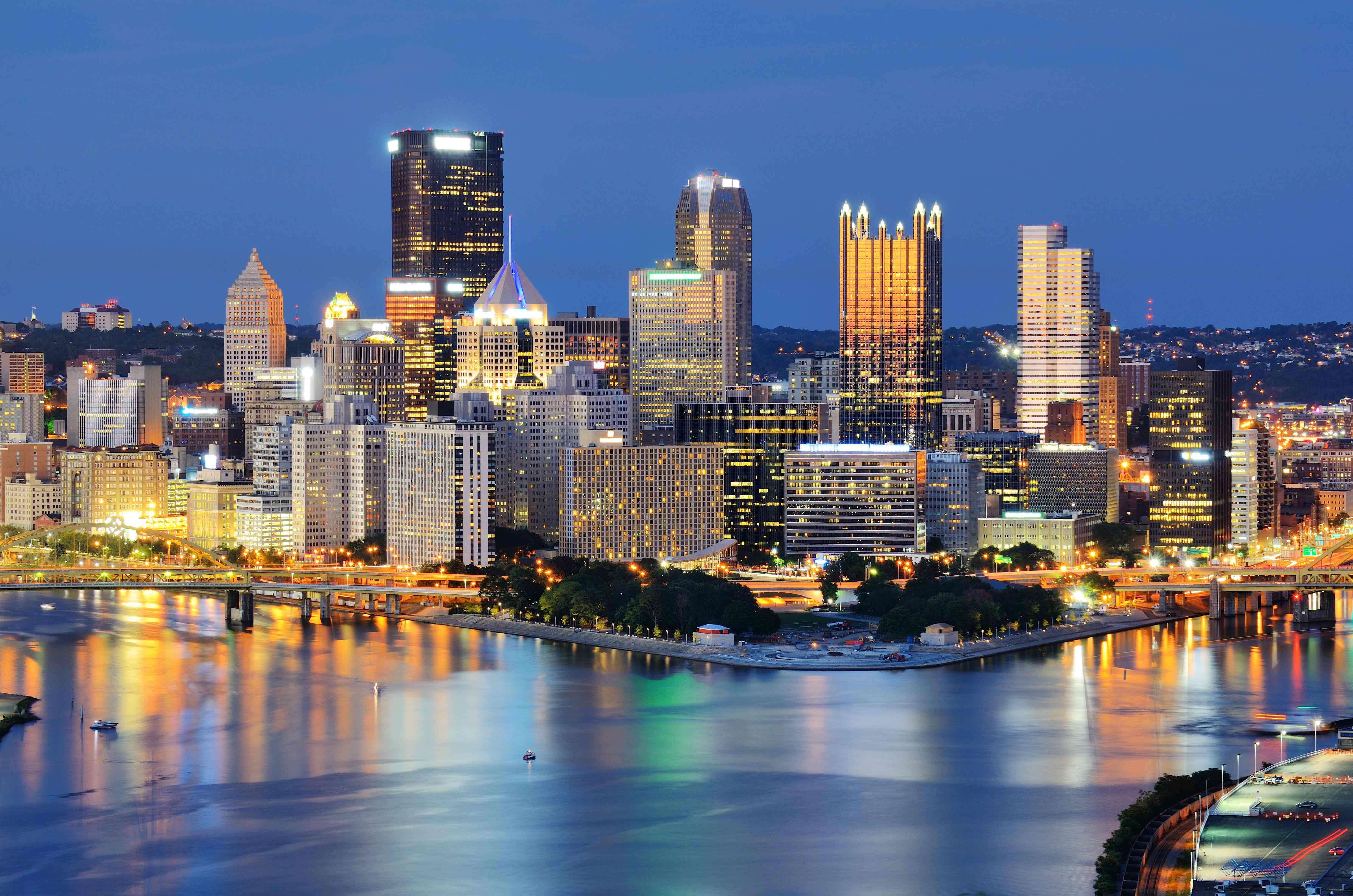 Pittsburgh housing market update