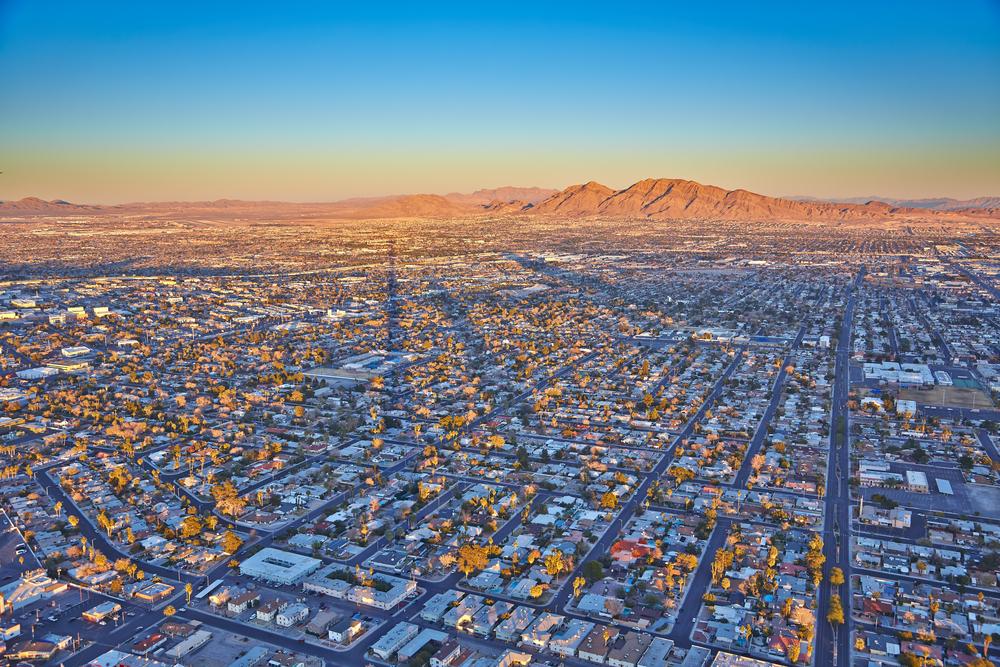 Nevada housing market