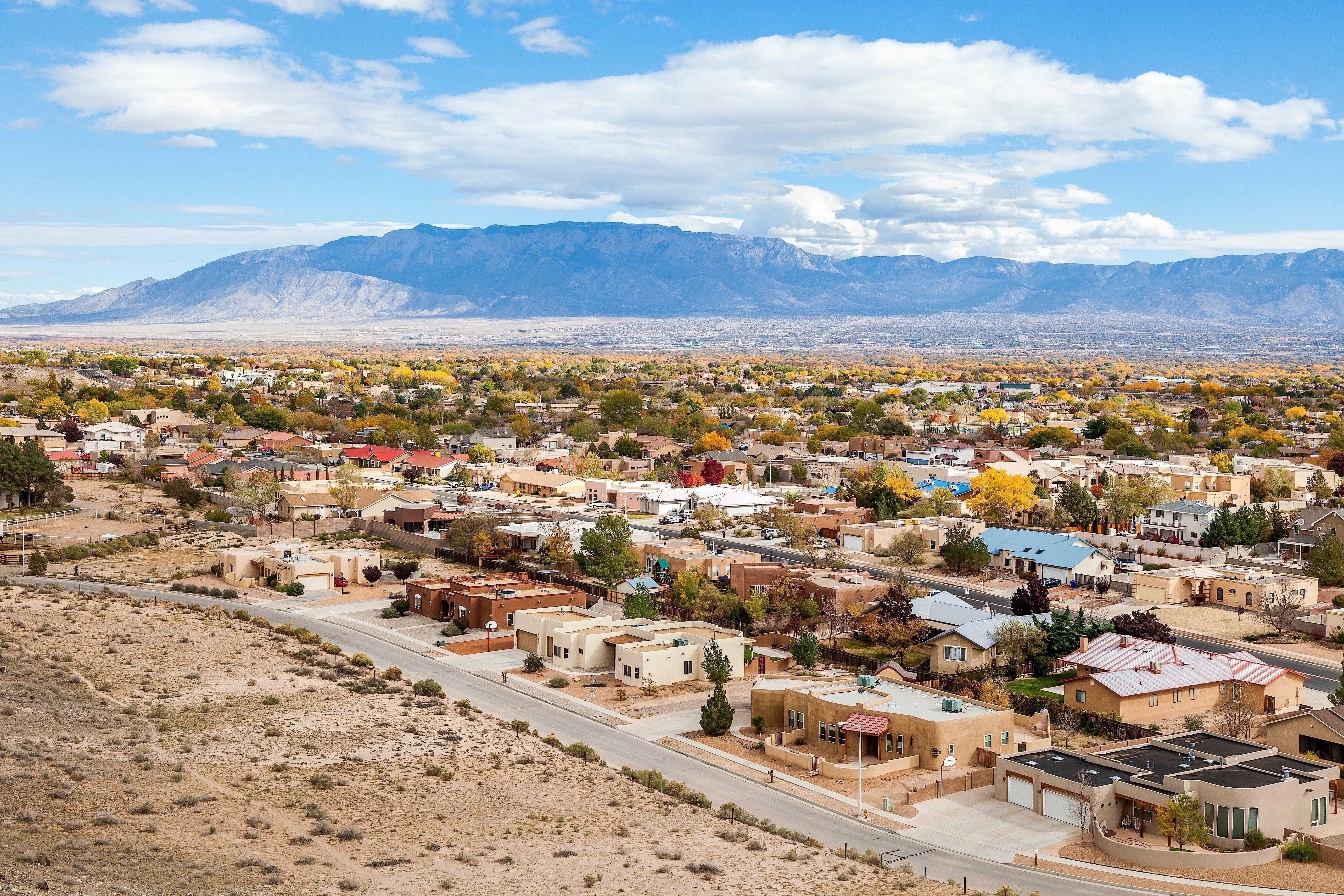 Top Neighborhoods to Explore in Albuquerque