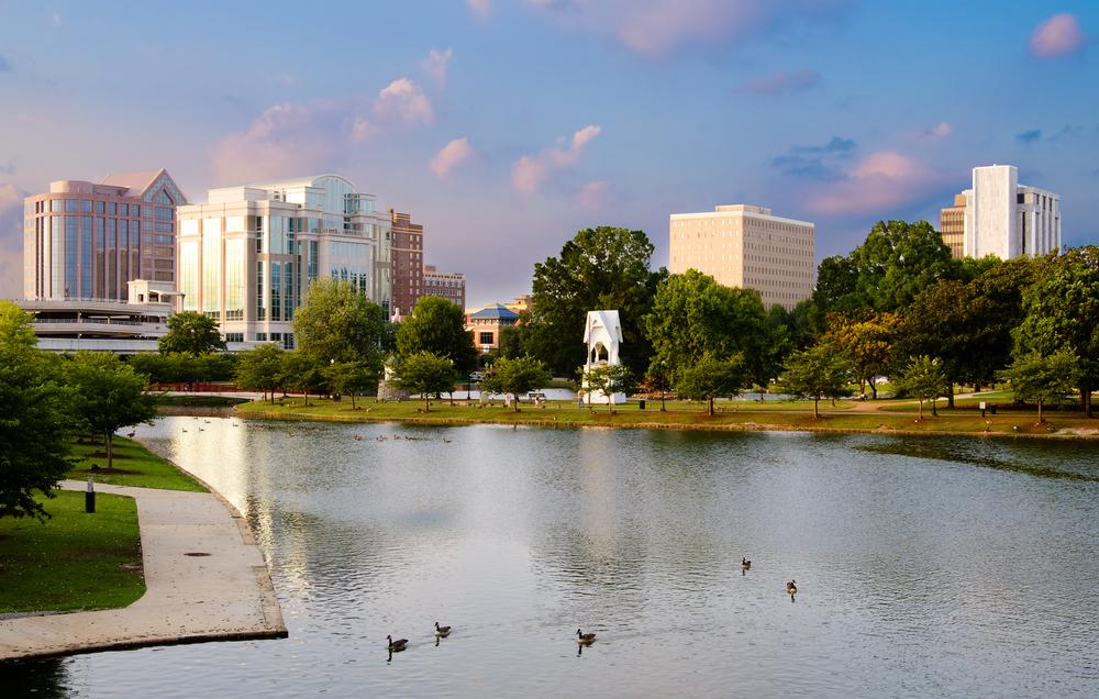 Huntsville real estate and market trends for North alabama home builders