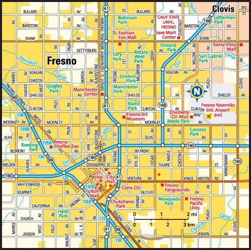 Fresno Real Estate Market