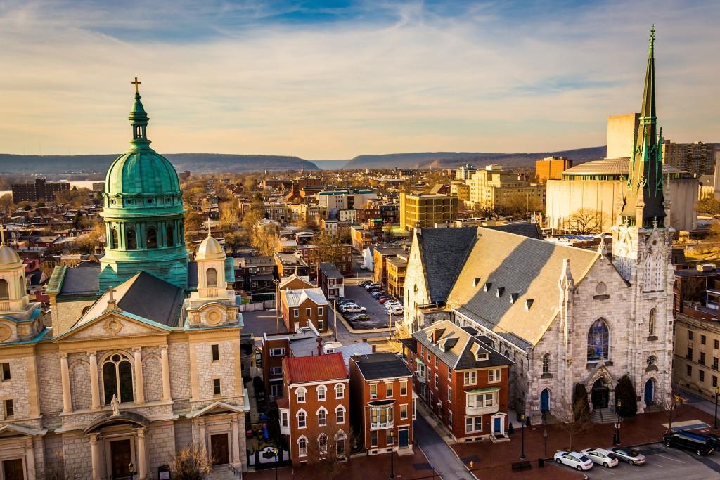 Harrisburg | Real Estate and Market Trends