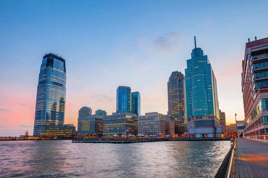 Jersey City Real Estate Market