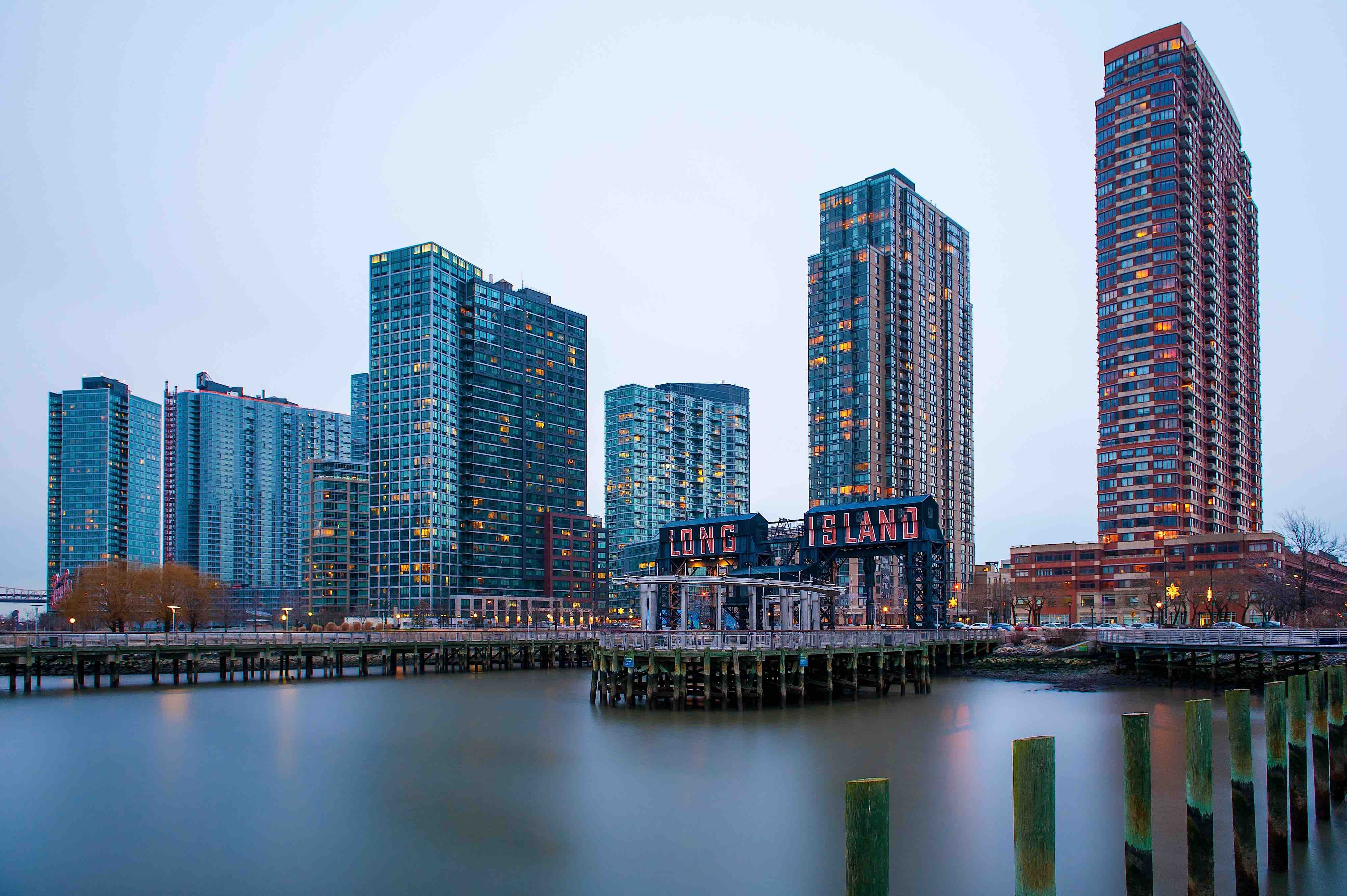 Long Island City Real Estate Market