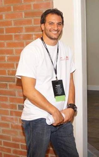 Michael Massarotti