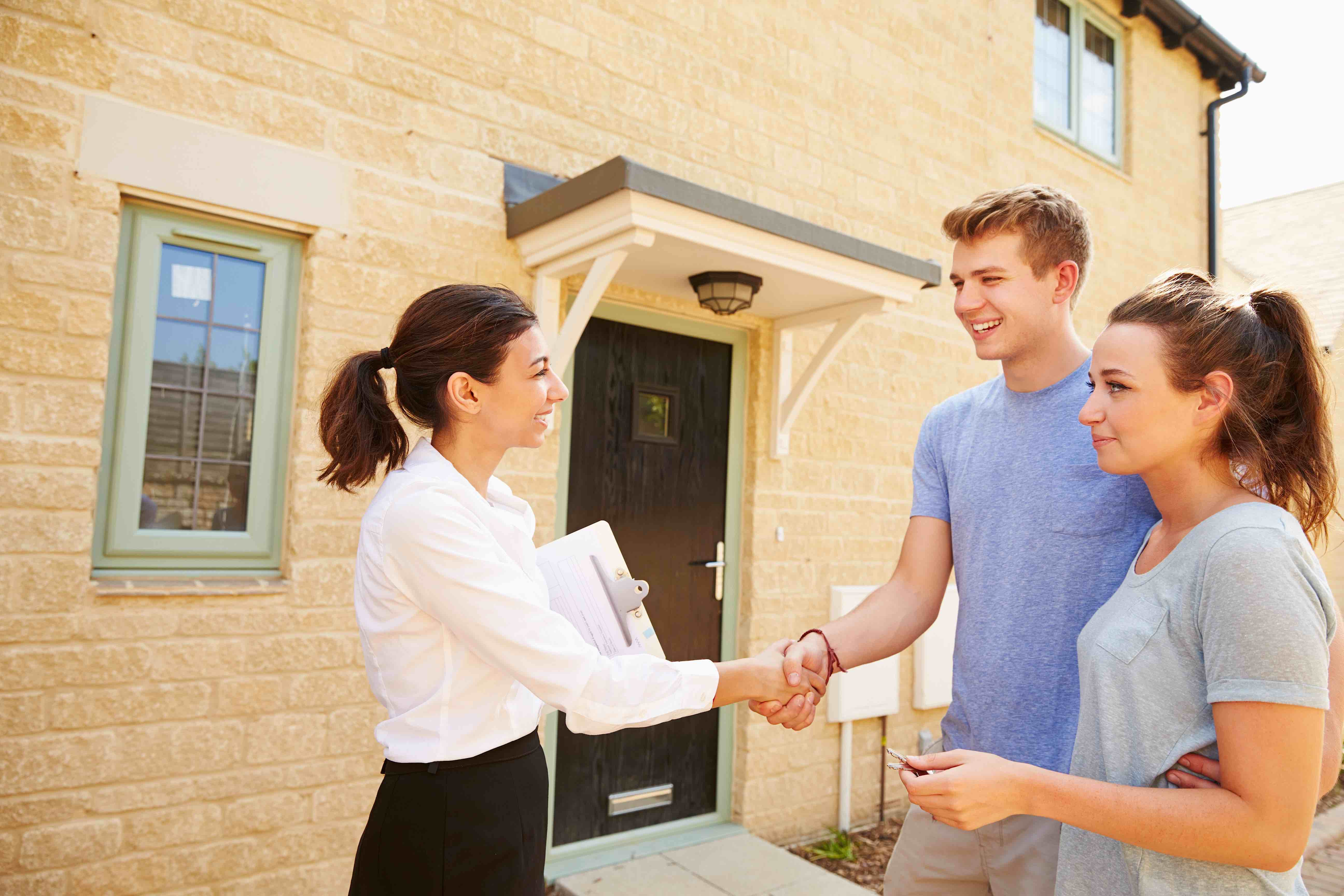 How to land better tenants for your next rental property for For rent by landlord