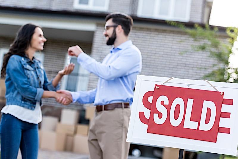 Annonces immobilières Craigslist