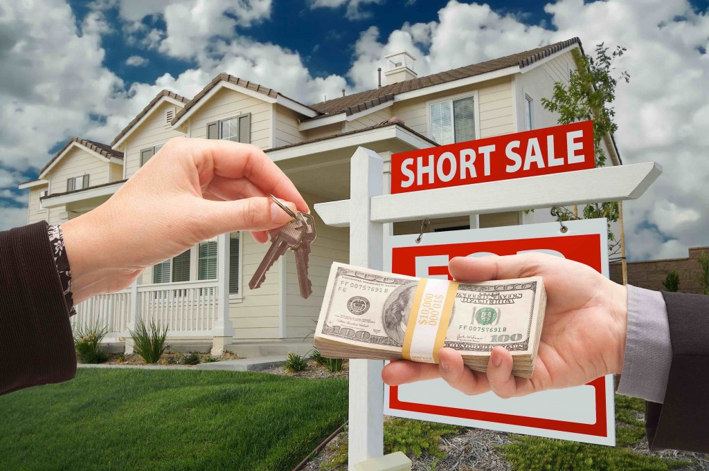 Image result for Short Sale on a Home
