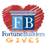 FortuneBuilders GIVES