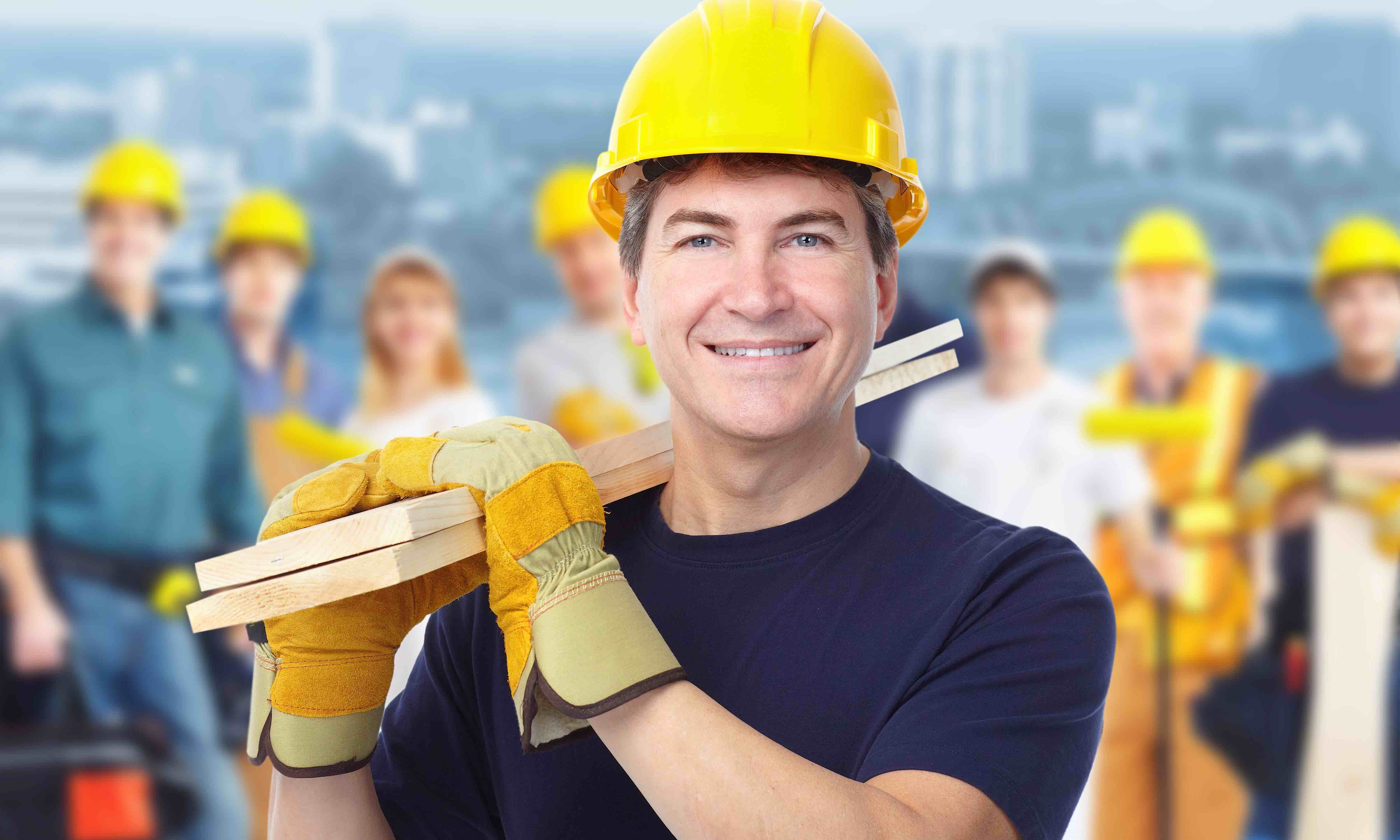 How To Find The Best Contractor For Your Next Project