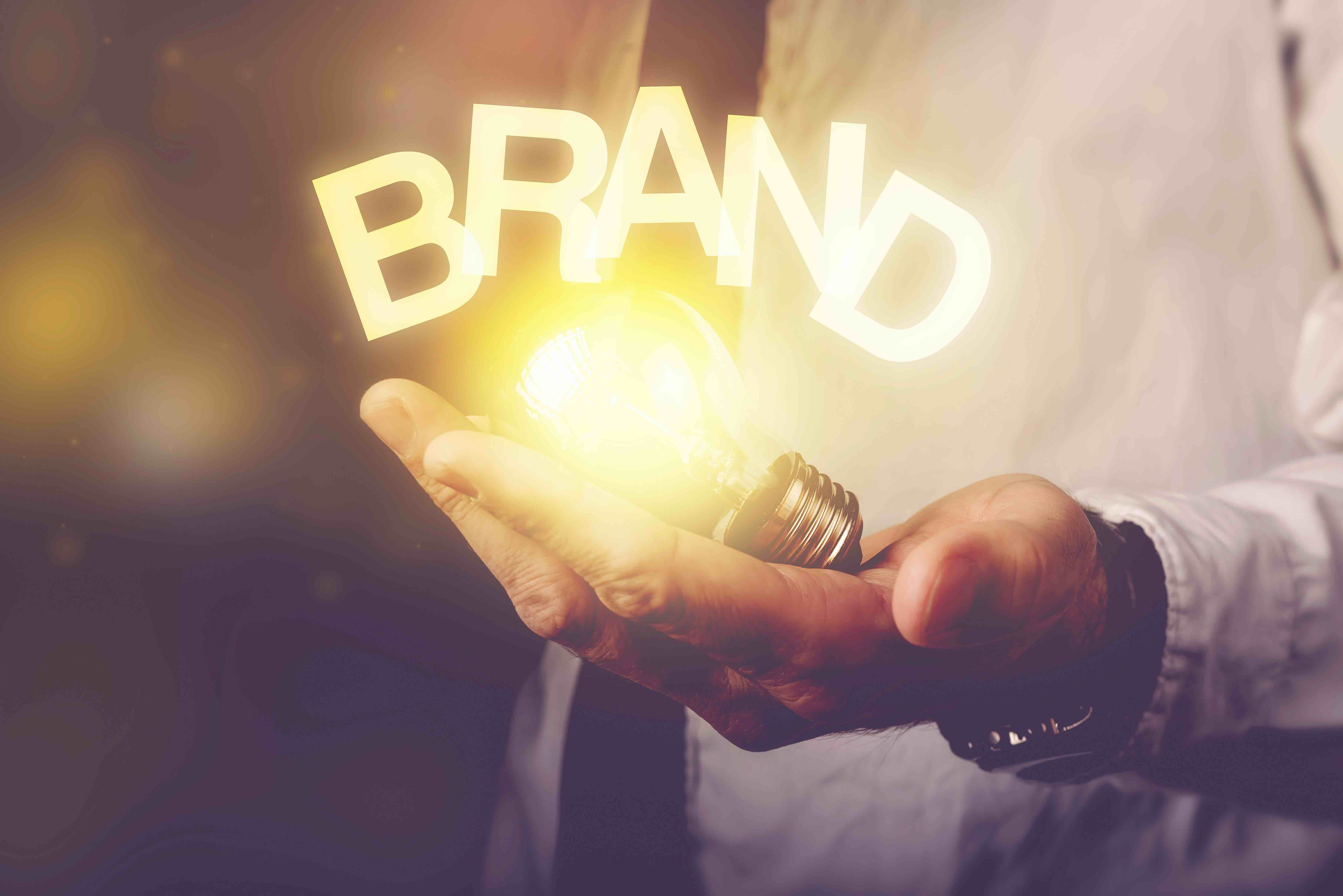 Brand recognition in crowdfunding