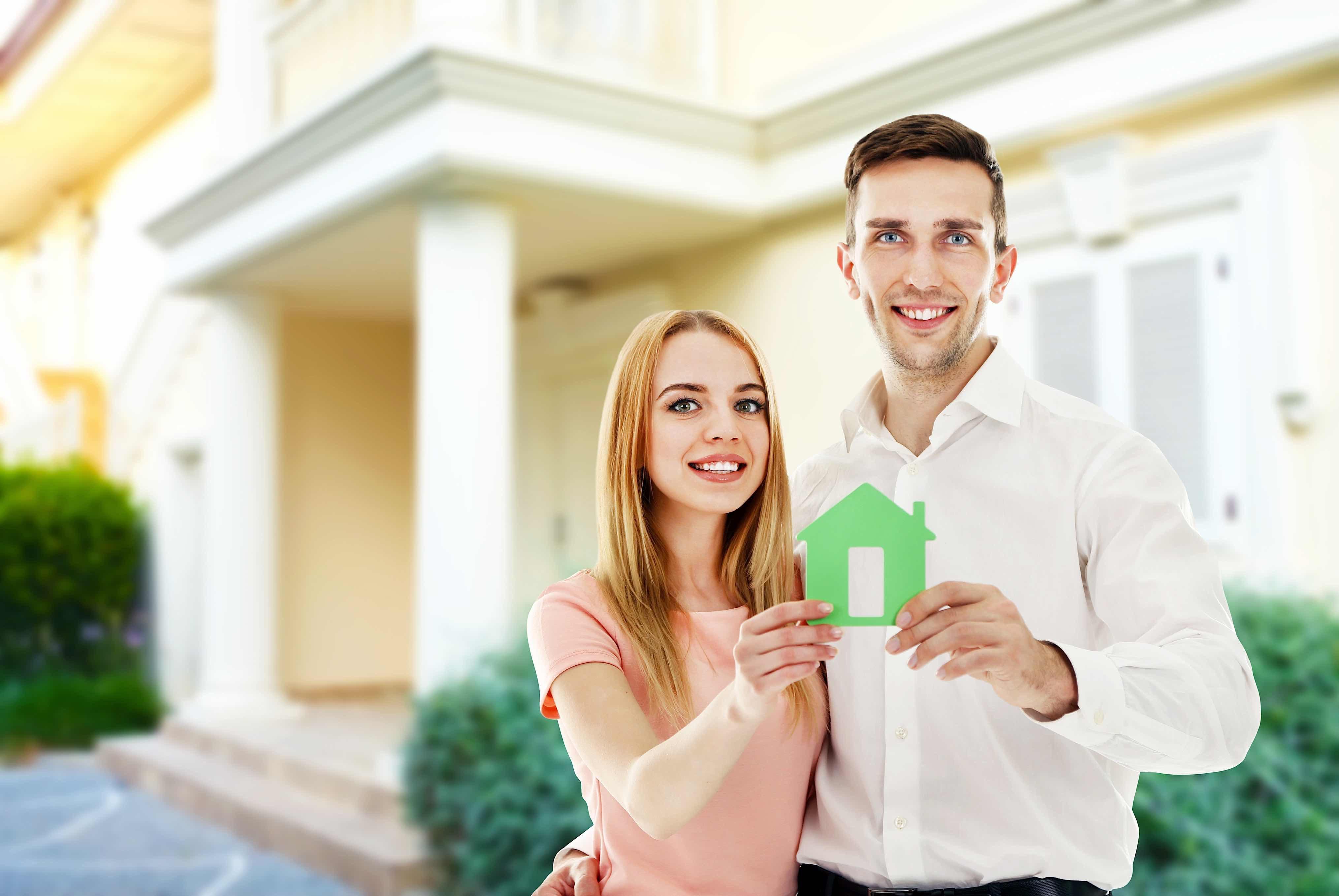 Real estate generations