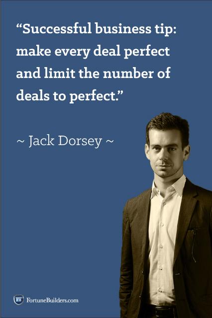 Jack Dorsey